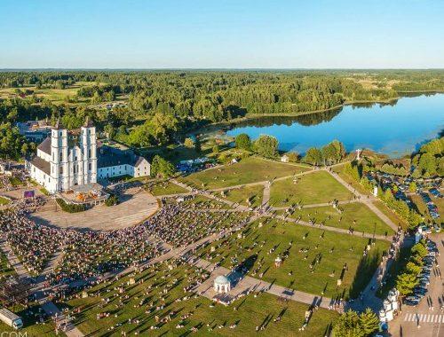 Aglona-2015-Aerial-360-Tour-Aero-Foto-ture-LATVIAINSIDE.COM_-500x400