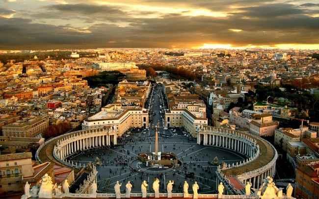 Итальянская виза: виды, стоимость, список документов, фото